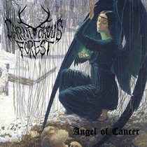 Angel of Cancer cover art
