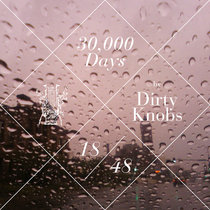 30,000 Days - 18 cover art