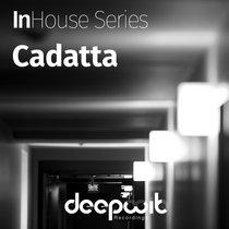 InHouse Series Cadatta cover art
