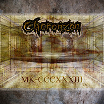 MKCCCXXXIII cover art