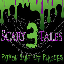 Scary Tales 3 cover art
