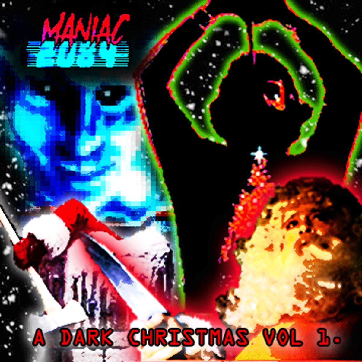 Christmas Evil 1980.You Better Watch Out 1980 Christmas Evil Harry S Moms
