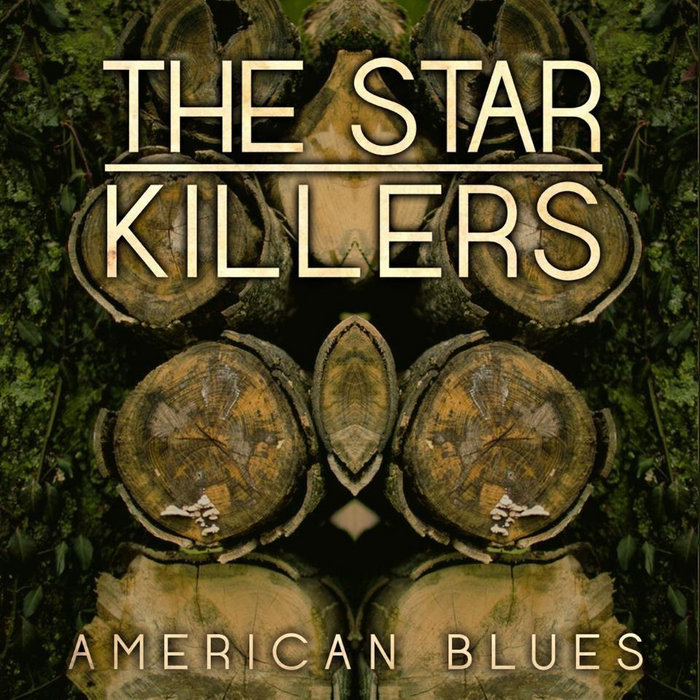 American Blues Fly The Light Records