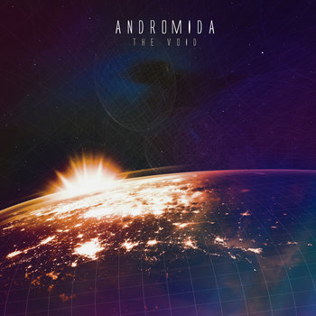 The Void by Andromida