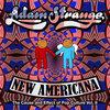New Americana (Pop Culture Vol. 2) Cover Art