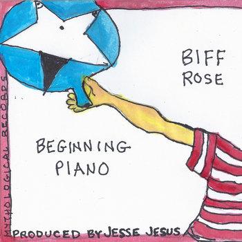 Biff Rose Children Of Light