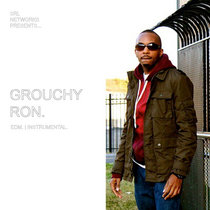 SRL Networks Presents Grouchy Ron cover art