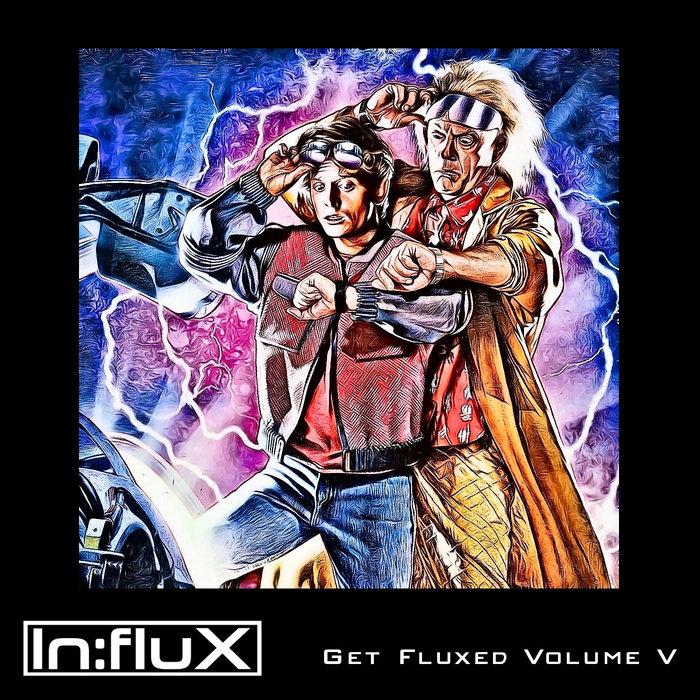 Get Fluxed Volume V Image