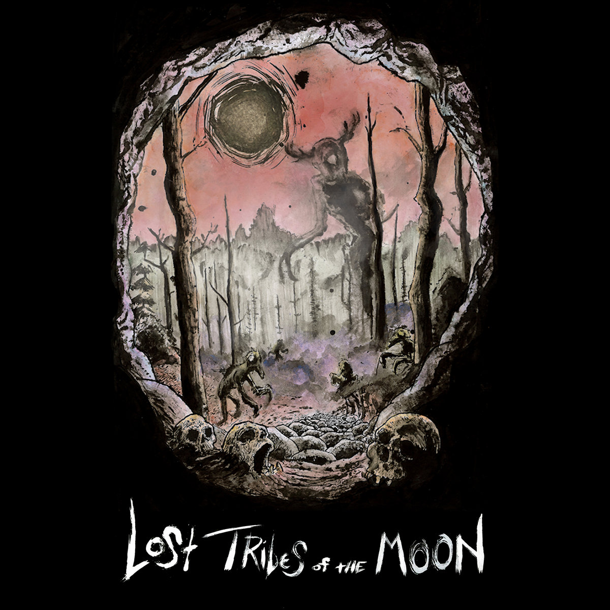 Interview With Lost Tribes Of The Moon