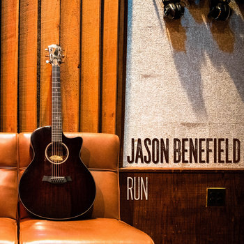 Run by Jason Benefield