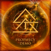 Prophecy (Demo) cover art
