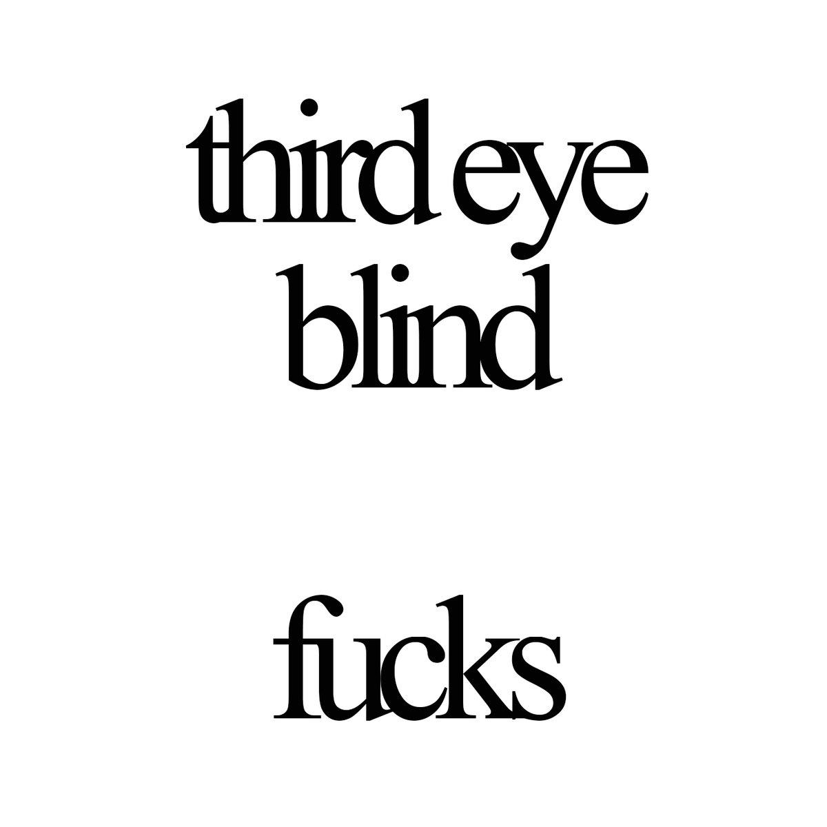 Third Eye Blind Fucks This Band Fucks