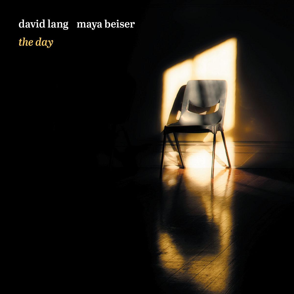 the day | David Lang