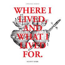 Where I Lived and What I Lived For (Original Demos) cover art