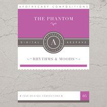 Rhythms & Moods cover art