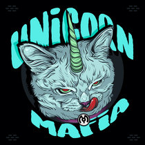 Unicorn Mafia cover art