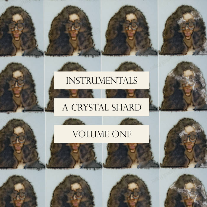 Instrumentals [Vol. 1] cover art