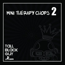 Mini Therapy Chops 2 cover art