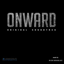 ONWARD Soundtrack cover art