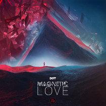MAGNETIC LOVE cover art