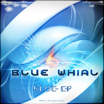 Blue EP ( r e m a s t e r e d ) cover art