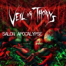 Salon Apocalypse cover art