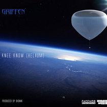 Knee Know [Helium] cover art