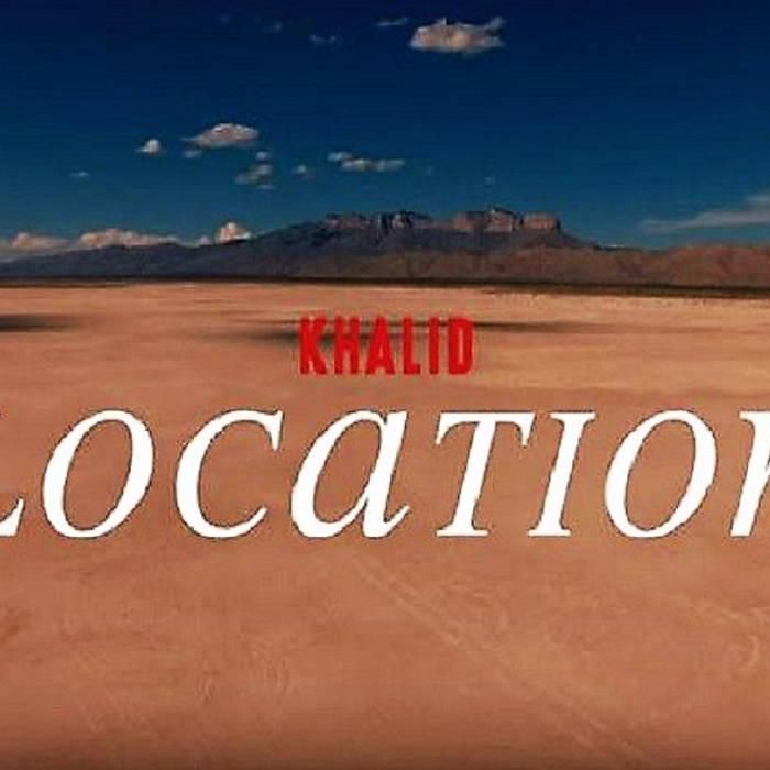 Khalid-Location(BounceRemix)   Jay Diggy