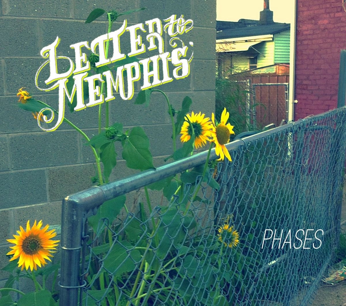 Phases | Letter to Memphis