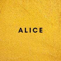 Alice (OST) cover art