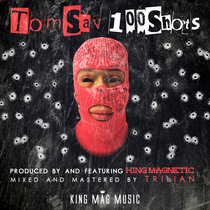 100 Shots cover art