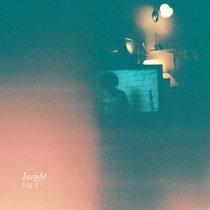 Insight Vol.3 cover art