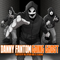 Going Ghost cover art