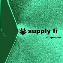 Arc/Pepper cover art