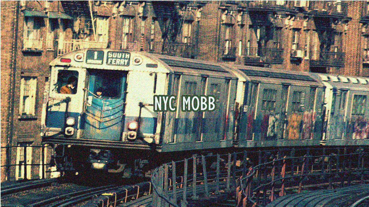 Dark Havoc x Mobb Deep x AZ Type Beat NYC Mobb | Be Franky
