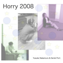 Horry 2008 cover art