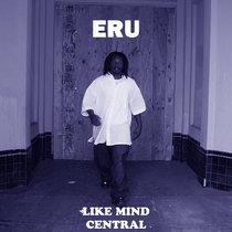 Like Mind Central (MaxiSingle) cover art