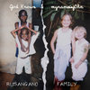 Rusangano / Family Cover Art