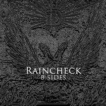 Raincheck B-Sides cover art