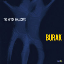 Burak cover art