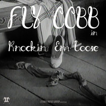 Knockin Em Loose cover art