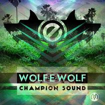 Champion Sound cover art