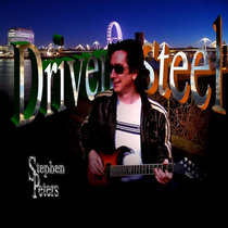 Driven Steel cover art