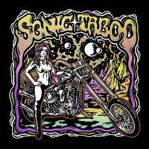 Sonic Taboo cover art