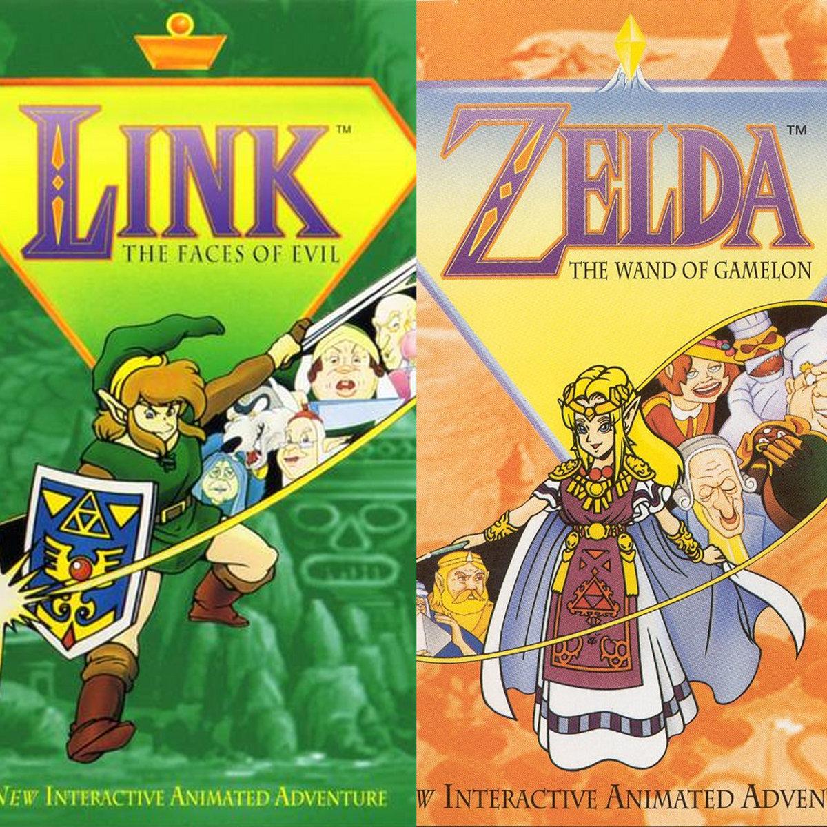 a0664849400 10 - Top 10 juegos de The Legend of Zelda más divisivos entre los fans