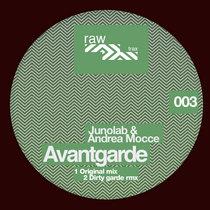 Avantgarde [RAW003] cover art