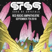 2018.09.07 :: Red Rocks Amphitheatre :: Morrison, CO cover art