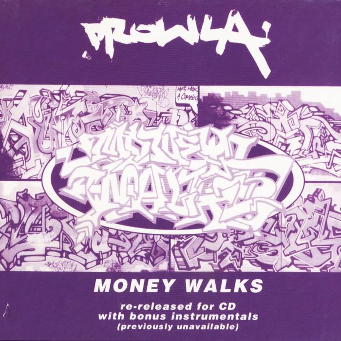 Money Walks, by Prowla