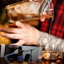 I'll Take The Whiskey cover art