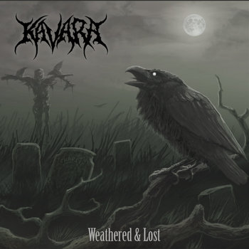 Weathered & Lost by Kavara